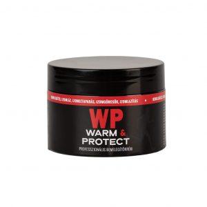 Warm & Protect - Professzionális Bemelegítőkrém
