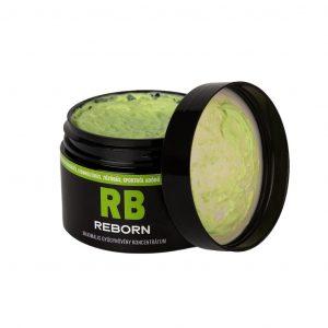 ReBorn - Maximális Gyógynövény Koncentrátum